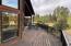Redwood Deck: 780 Sq Ft