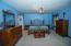 Master Bedroom #1 on the Main Floor
