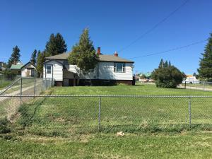 105 4th Avenue North East, White Sulphur Springs, MT 59645