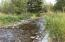 135.45 Frontage Feet of Trail Creek: Fall Flow