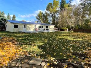 305 East Tanner Avenue, Darby, MT 59829