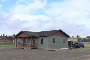 Lot 1 9th Avenue North East, Choteau, MT 59422
