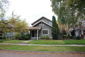 437 Connell Avenue, Missoula, MT 59801