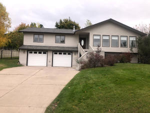 127 Fairway Drive, Missoula, MT 59803