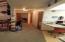 Hallway to Bthrm & Bdrm