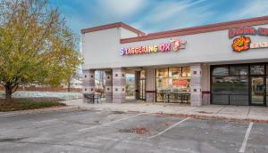 1220 South West Higgins Avenue, #4, Missoula, MT 59803