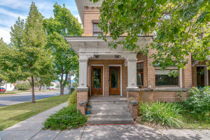 400 Roosevelt Street, Unit 402, Missoula, MT 59801