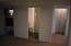 Left to Right, Utility Room, Bathroom, storage