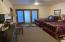Bonus room in West Guest Lodge.
