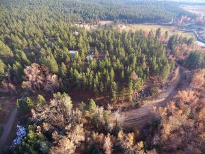 Big Ditch surrounds property