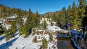541 Basin Creek Road, Basin, MT 59006