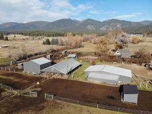 18805 Six Mile Road, Huson, MT 59846