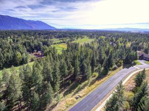 143 Gleneagles Trail, (Lot 50), Columbia Falls, MT 59912