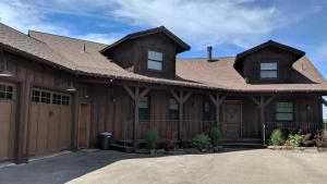 290 Wilderness Club Drive, Eureka, MT 59917