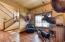 Main level Dining room/Office