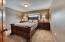 Second level Bedroom 1
