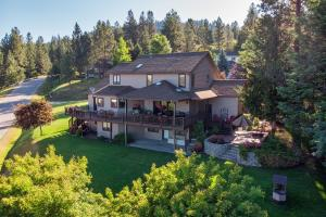 7504 Highline Court, Missoula, MT 59808