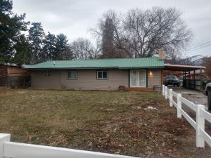 273 Doran Lane, Hamilton, MT 59840