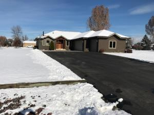 1705 Homestead Drive, Missoula, MT 59802