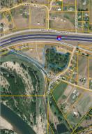 Nhn Stenerson Road, Huson, MT 59846