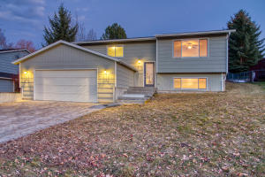 6206 Longview, Missoula, Montana