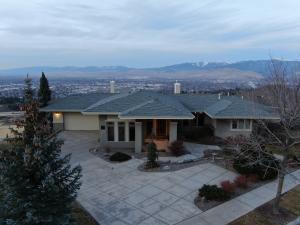 229 Mansion Heights Drive, Missoula, MT 59803