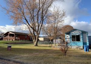 2035 Chickadee, Missoula, Montana