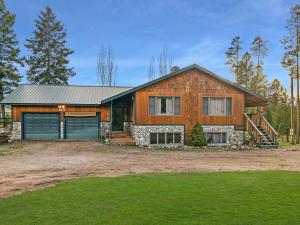 1009 Elm Drive, Seeley Lake, MT 59868
