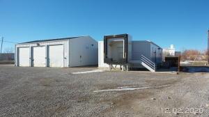 318 South Montana Street, Conrad, MT 59425