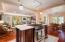 Kitchen - Living- Eating nook