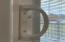 Pella Door With Built In Blinds