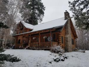 1595 Middle Burnt Fork Road, Stevensville, MT 59870