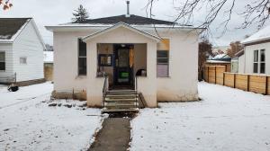 930 Toole, Missoula, Montana