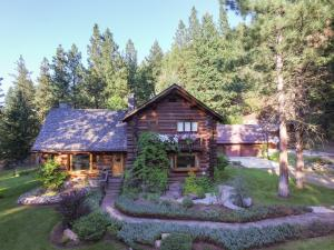 3650 Sherman Gulch Road, Missoula, MT 59804