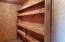 Storage in Garage