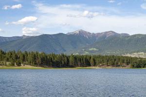 Parcel D Sophie Lake Road, Eureka, MT 59917