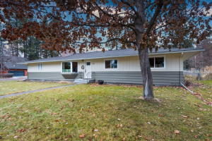1214 Lincoln Parkway, Missoula, MT 59802
