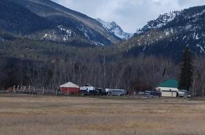 250 Blodgett Camp Road, Hamilton, MT 59840