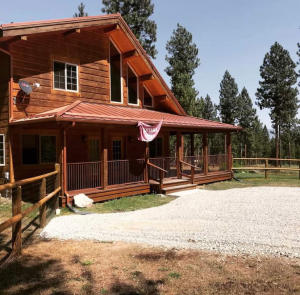 220 Forest Park Way, Victor, MT 59875