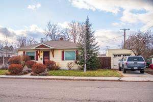 1621 Hollis, Missoula, Montana