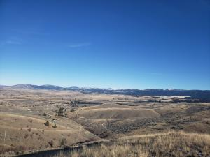 Nhn Reed Butte Road, Stevensville, MT 59870