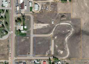 Tract 2 Highway 93 North, Eureka, MT 59917