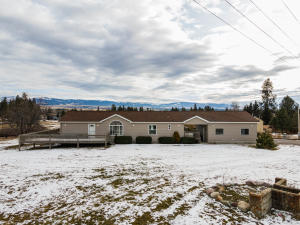 21376 Old Highway 93 South, Lolo, MT 59847