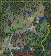Parcel A Doble Drive, Eureka, MT 59917