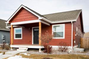 1240 Village, Missoula, Montana