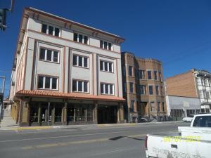 217 West Park Street, 22 N Idaho, Butte, MT 59701