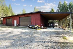 Lot 11 Glen Lake Hills, Eureka, MT 59917