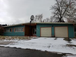 609 Dixon Avenue, Missoula, MT 59801