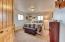 Owners bedroom - Main Floor