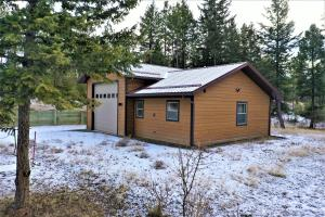 94 Hudson Bay Trail, Eureka, MT 59917